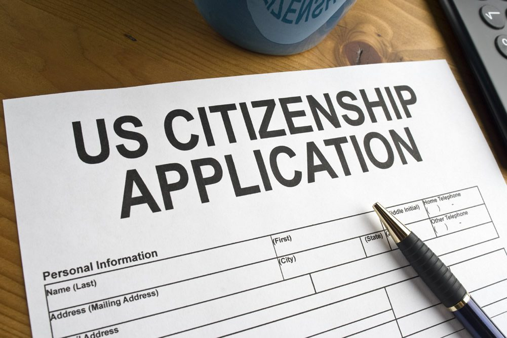 US Citizenship Application \u2013 Understand the process