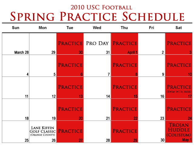 Football Practice Schedule Template Image collections - Template