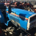MITSUBISHI MTE1800D 50015 used compact tractor  K.H.S japan