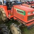 HINOMOTO N189D 00527 used compact tractor |KHS japan