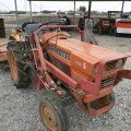 KUBOTA L1801S 102931 used compact tractor |KHS japan