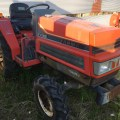 YANMAR FX195D 10685 used compact tractor |KHS japan