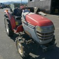 YANMAR RS24D 03324 used compact tractor |KHS japan