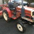 YANMAR F16D 16225 used compact tractor |KHS japan