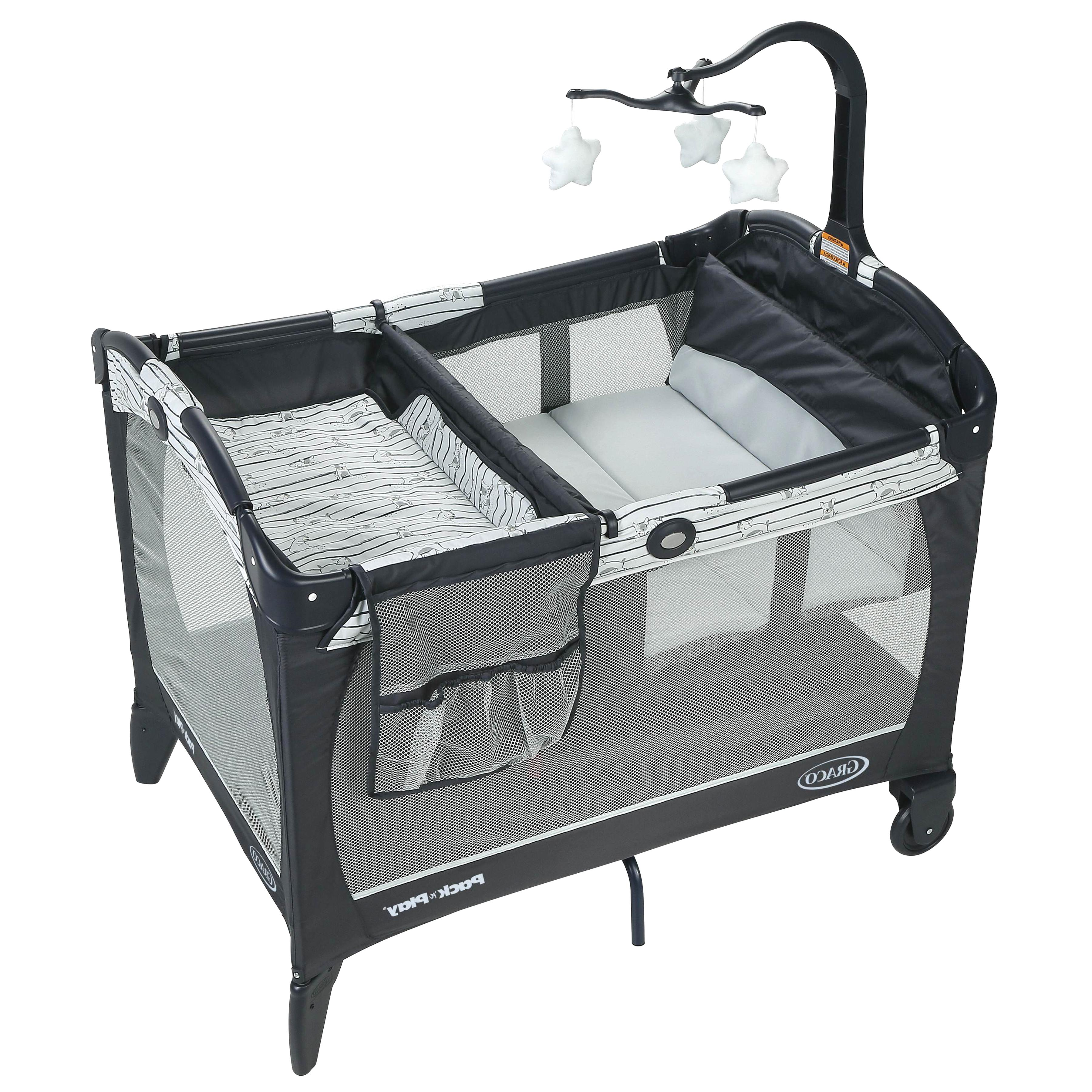 Baby Cradle Graco Graco Pack N Play Bassinet For Sale Only 4 Left At 65