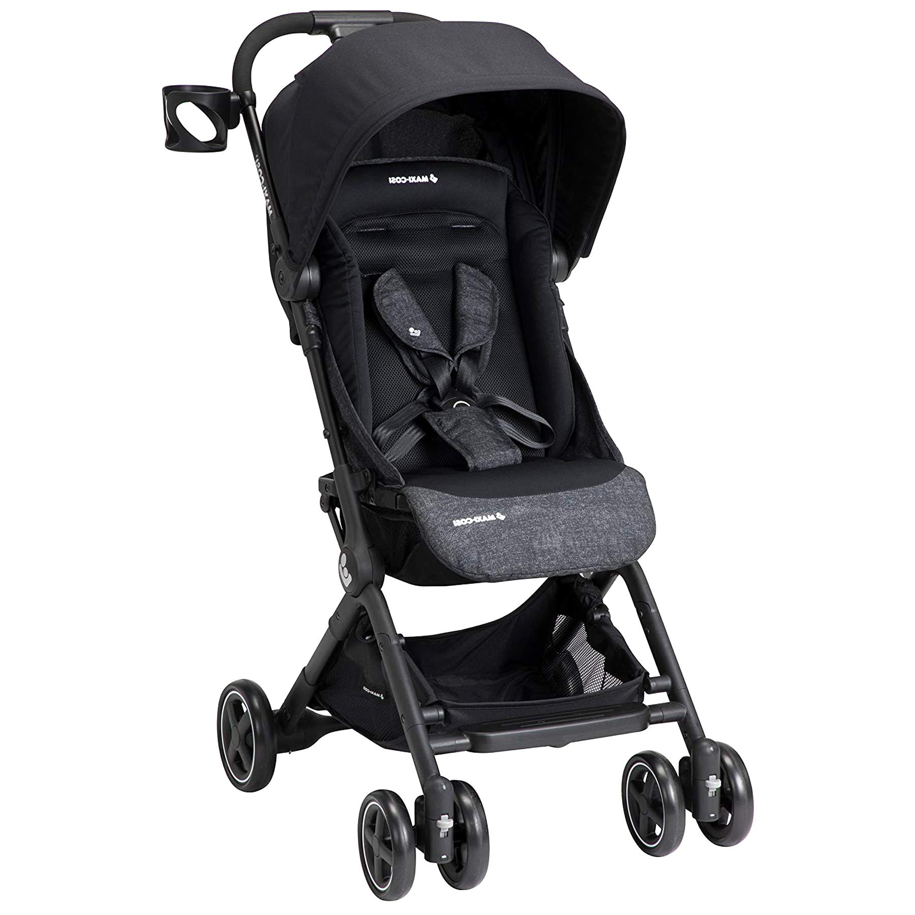 Maxi-cosi Adorra Travel System - Graphic Flower Maxi Cosi Stroller For Sale Only 2 Left At 70