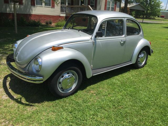 1974 volkswagen beetle ecm wiring