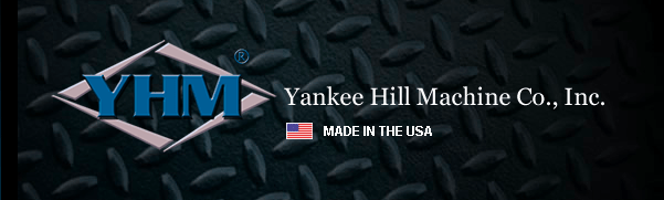 Yankee Hill Machine Silencers and Suppressors