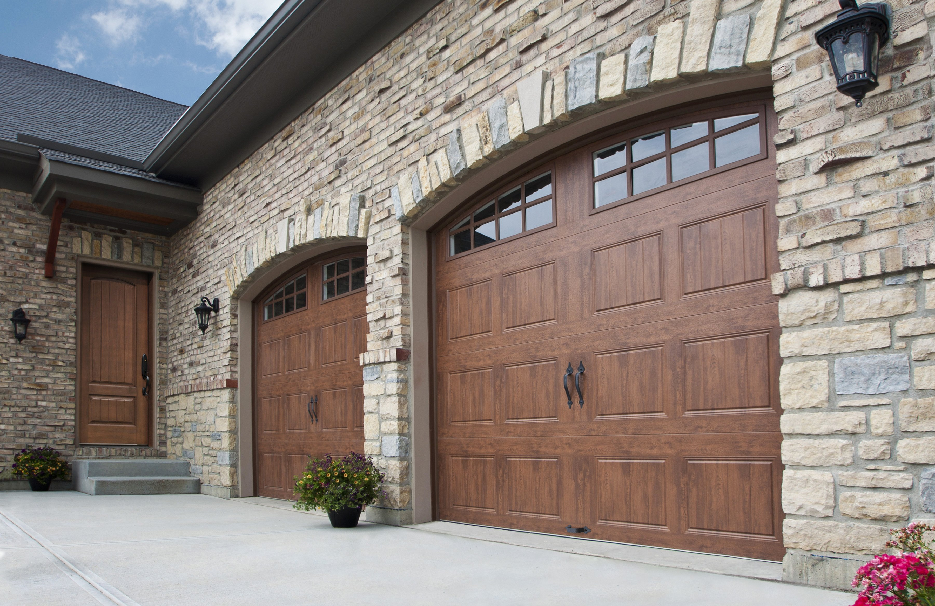 Garage Design Tips Home Garage Design Ideas Garage Flooring Tiles Sliding Doors