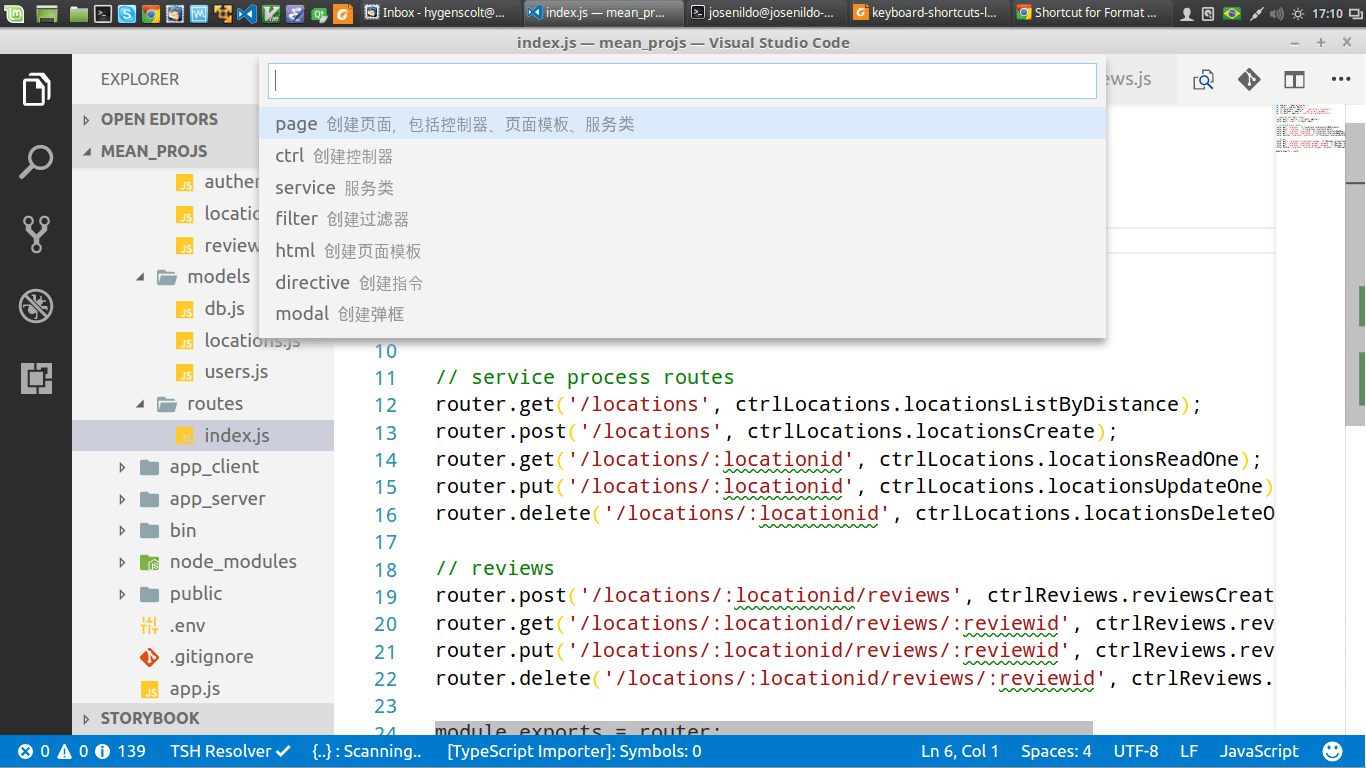 Vs Code Select Line Shortcut Shortcut For Format Document Ctrl Shift I Not Functioning