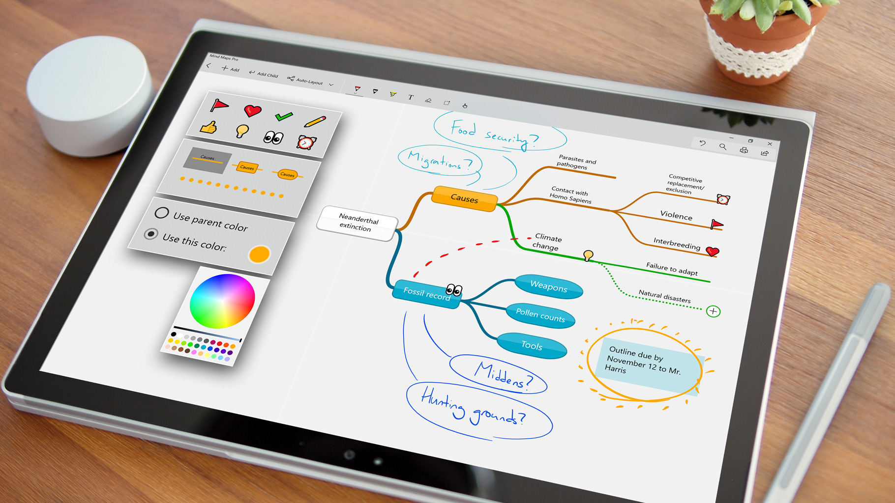 Pro User Mind Maps Pro By User Camp