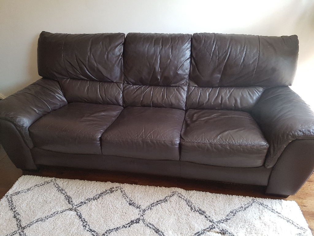 Dfs Leather Sofa Dfs 3 Seater Leather Sofa