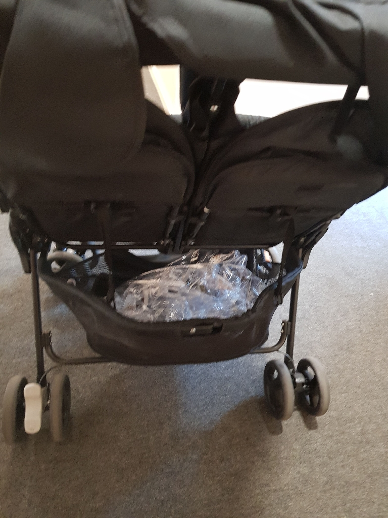 Double Buggy In Sale Double Buggy For Sale As Good As New