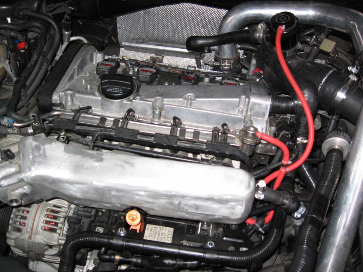 2002 Jetta Vacuum Hose    Diagram     Acpfoto