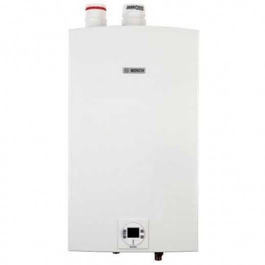 Top 10 Tankless Water Heaters