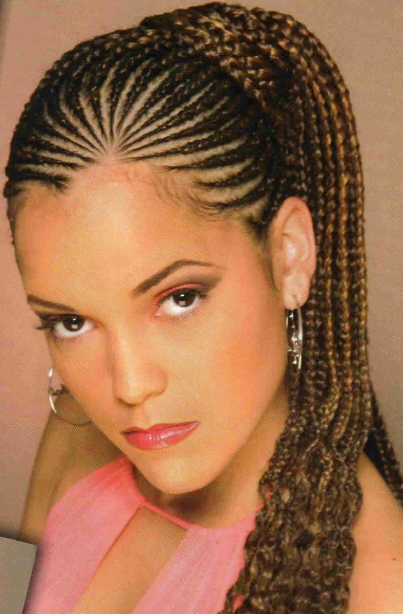 Coiffure Africaine Braid Hair Braiding Styles Guide For Black Women Hubpages