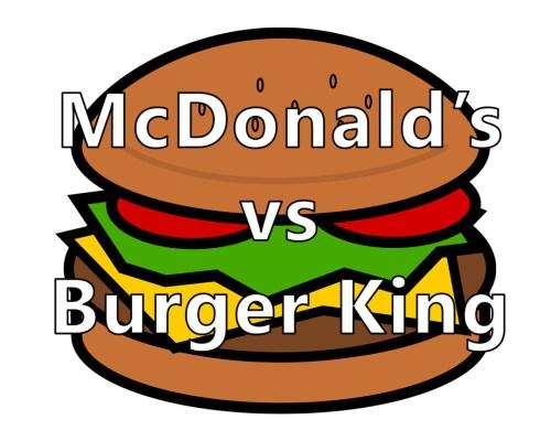 Medium Of Burger King Slogan
