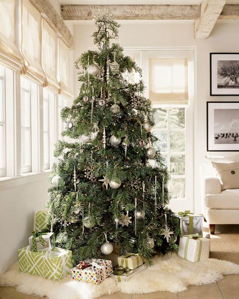 Stunning Christmas Tree Decorating Ideas Holidappy