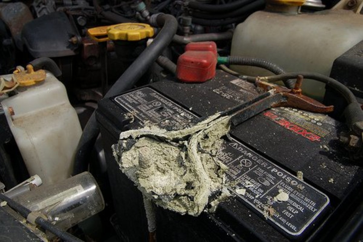 Car Starter Problems? Five Starting-System Inspection Tips AxleAddict