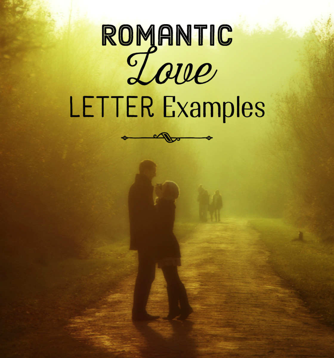 Cute and Romantic Love Letter Examples for Your Girlfriend HubPages