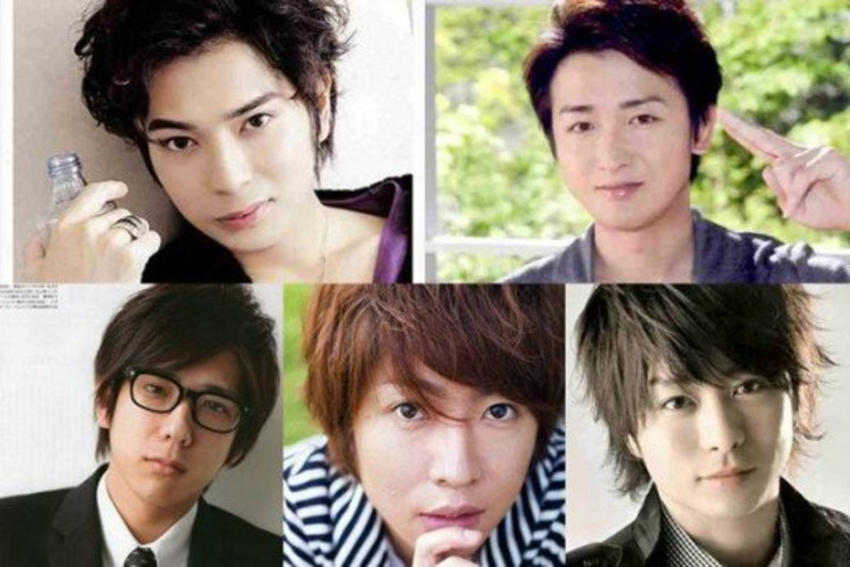 top 10 the most popular japanese boy bands