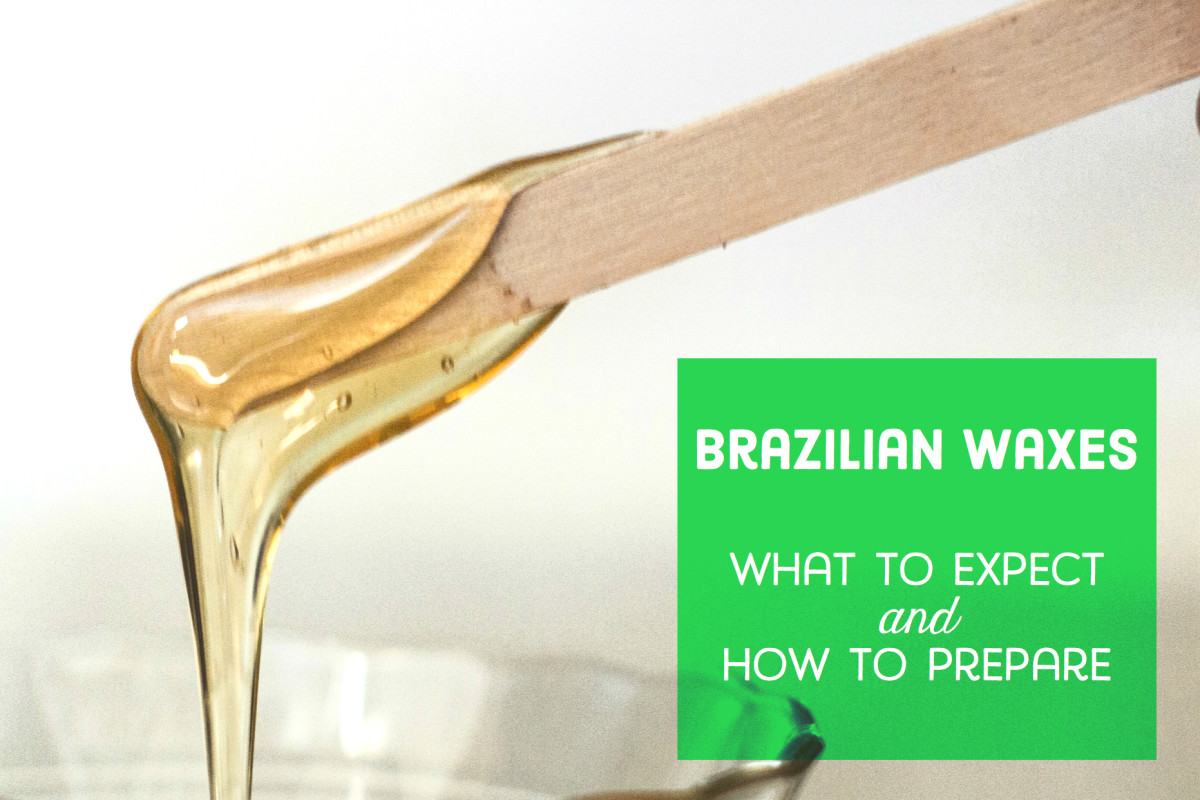 Brazilian Wax What To Expect And How To Prepare Bellatory