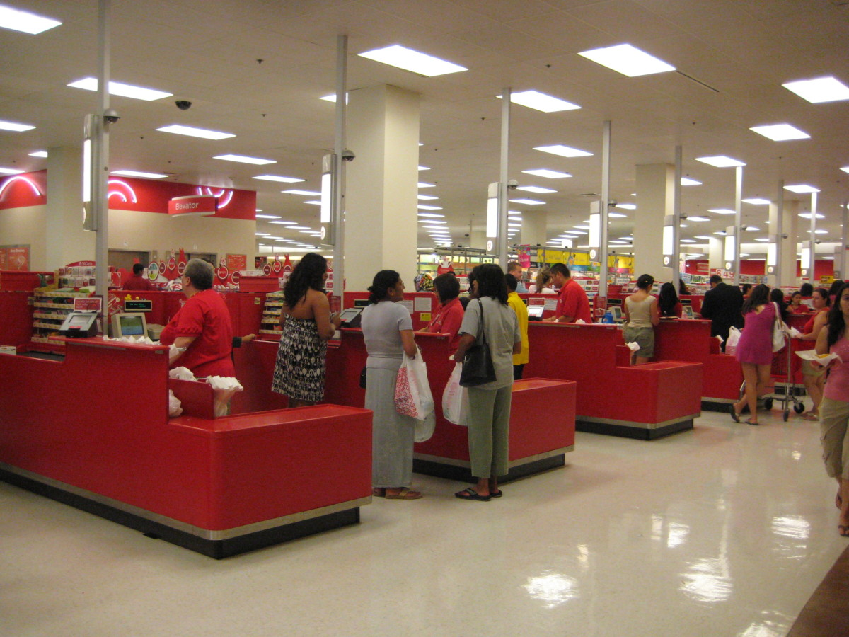 Training, Skills, and Duties of a Cashier ToughNickel