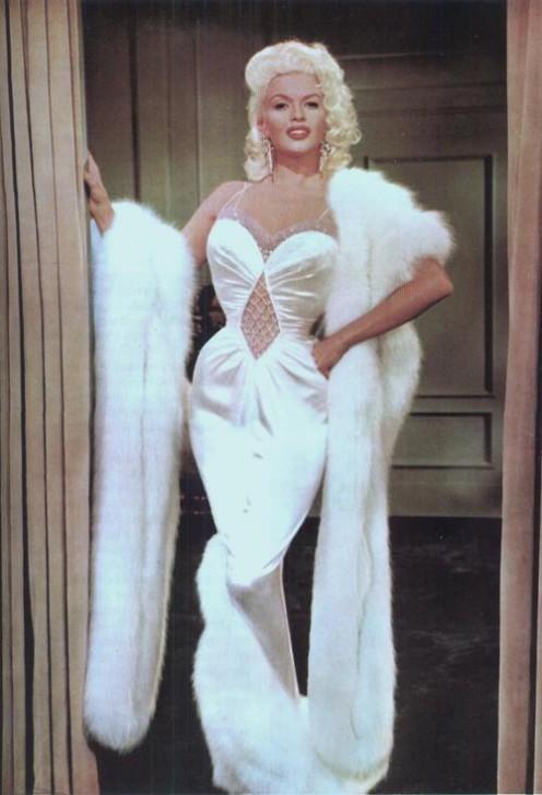 Car Curvy Road Wallpaper 1950s Classic Hollywood Blonde Bombshells Reelrundown