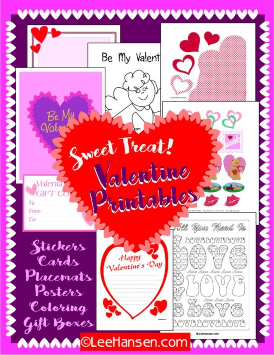 Valentine Games for Adults HubPages