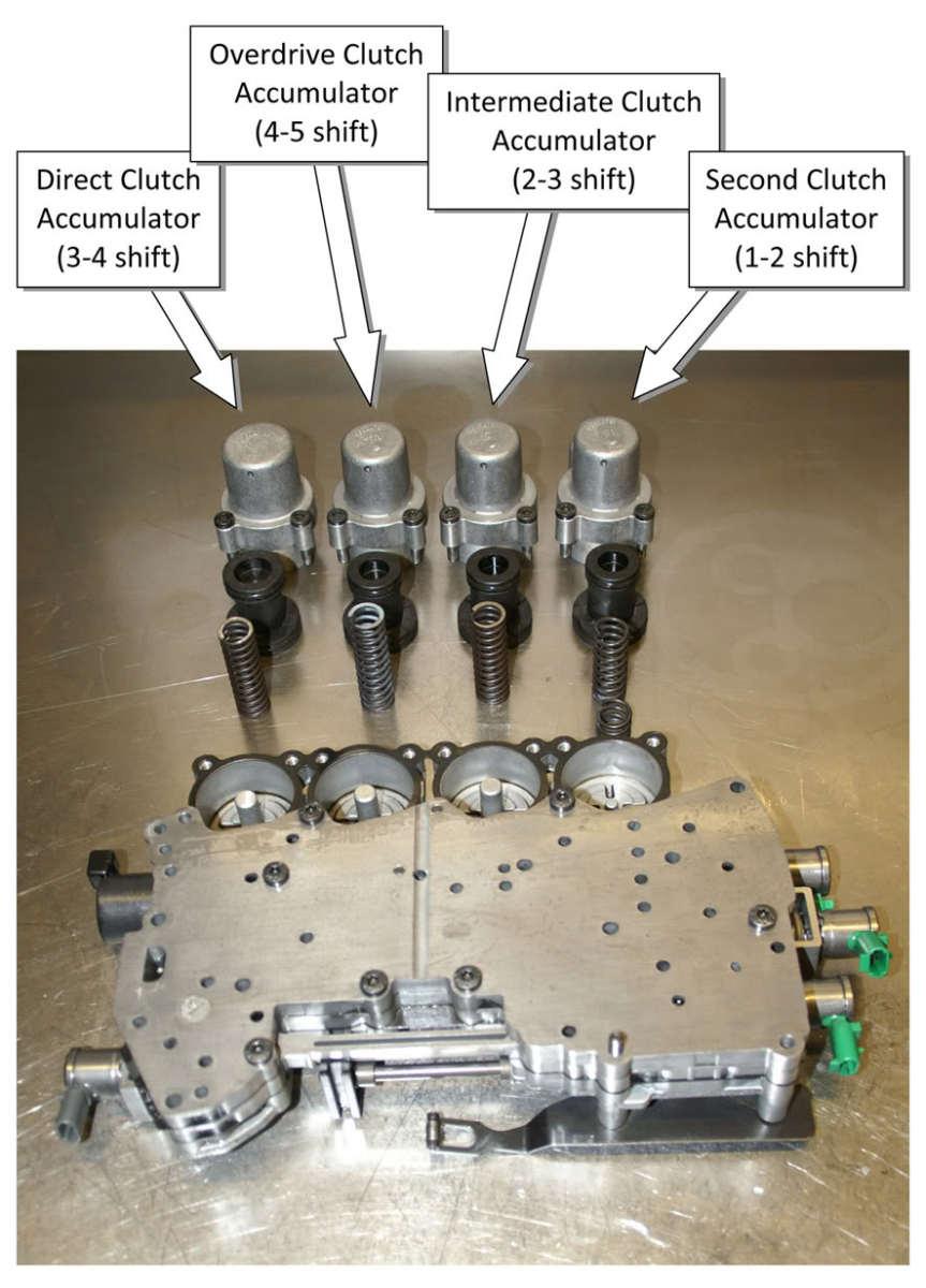 The GM 5L40-E Automatic Transmission Common Problems AxleAddict