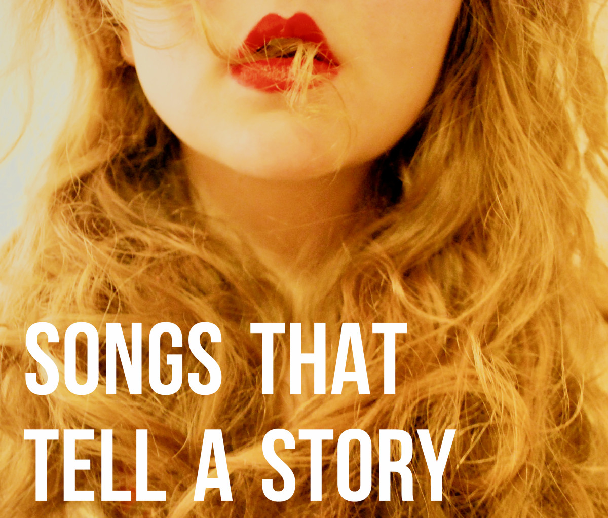 144 Favorite Pop, Rock, and Country Songs That Tell a Story Spinditty