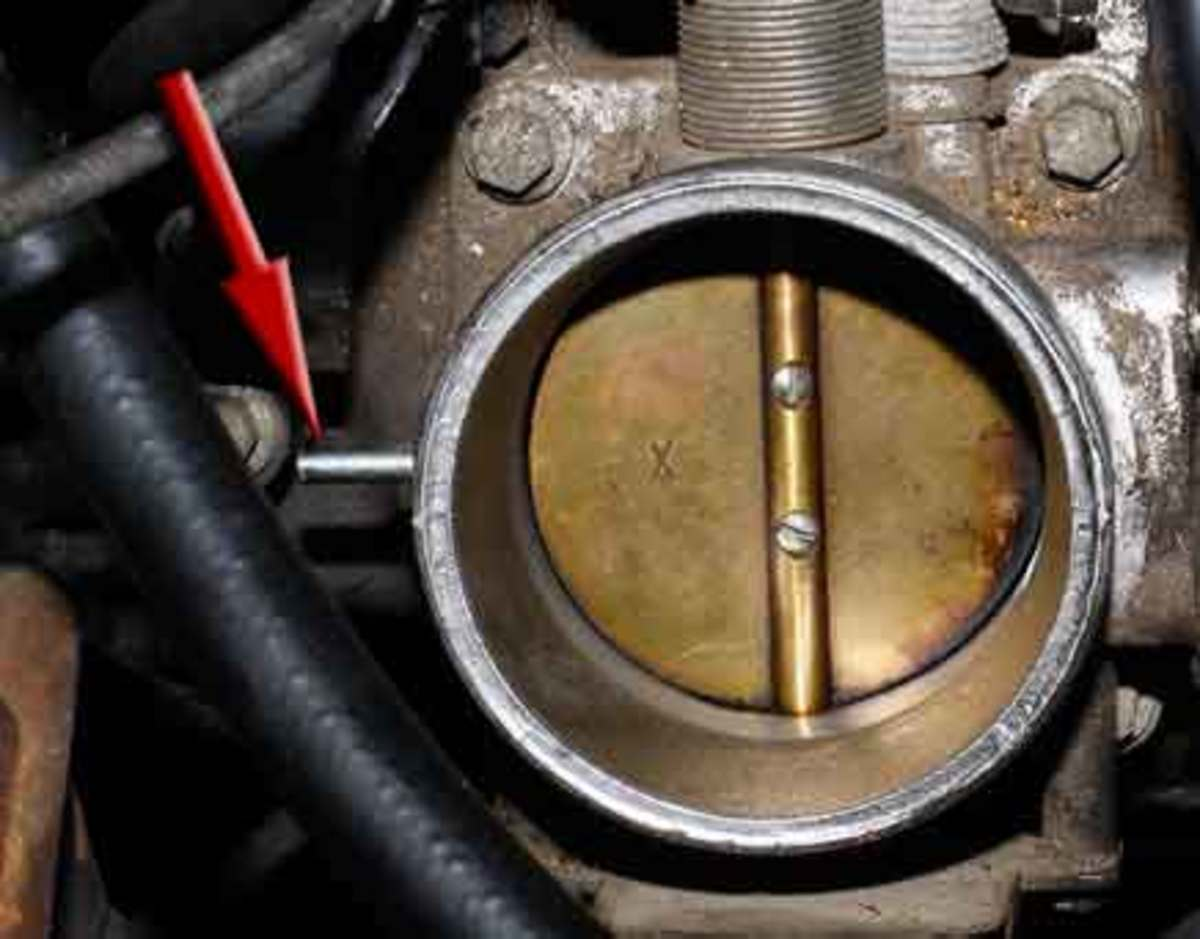 How to Find and Fix a Vacuum Leak AxleAddict