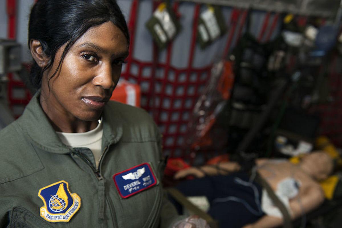 Advantages of Transport and Flight Nursing ToughNickel