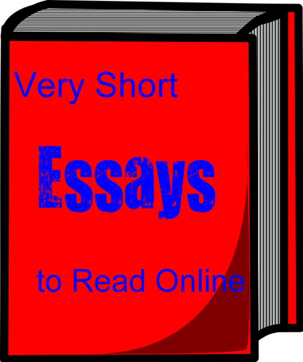 Short English Essays for Students Small Non-Fiction Articles and - Short Essays To Read