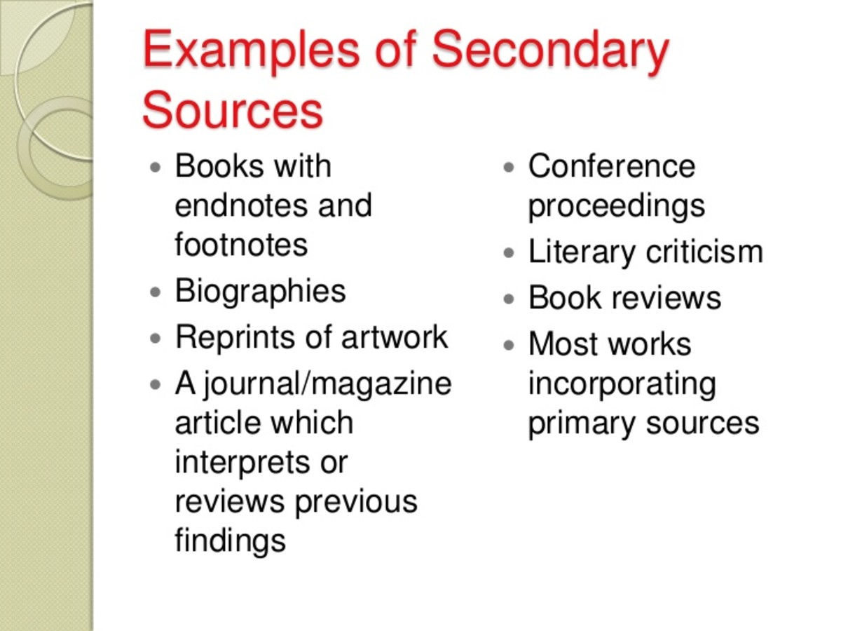 How Do You Analyse Sources in Academic Writing? A Useful Guide for