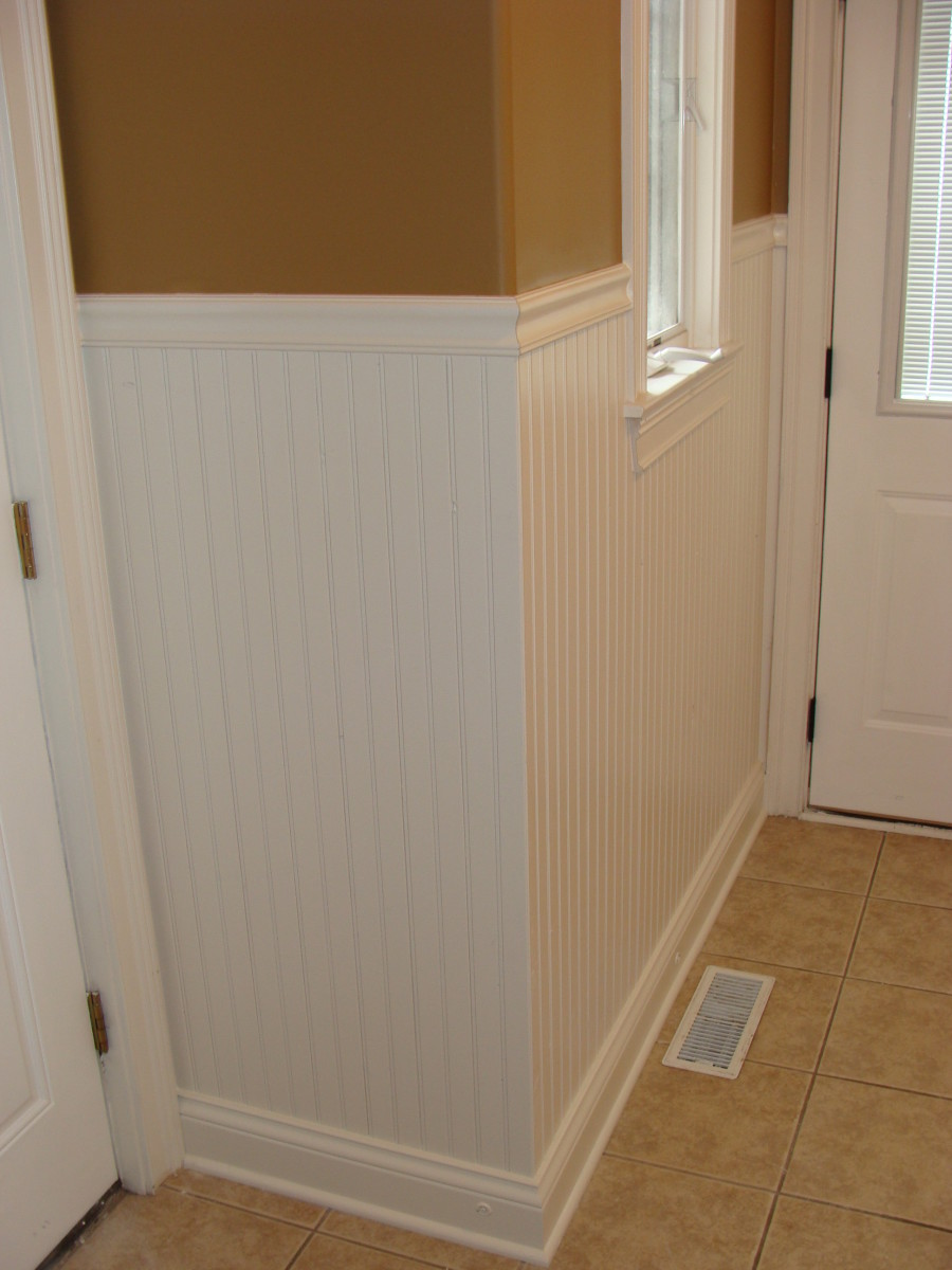 What Color To Paint Paneling Tips For Painting Paneling Dengarden