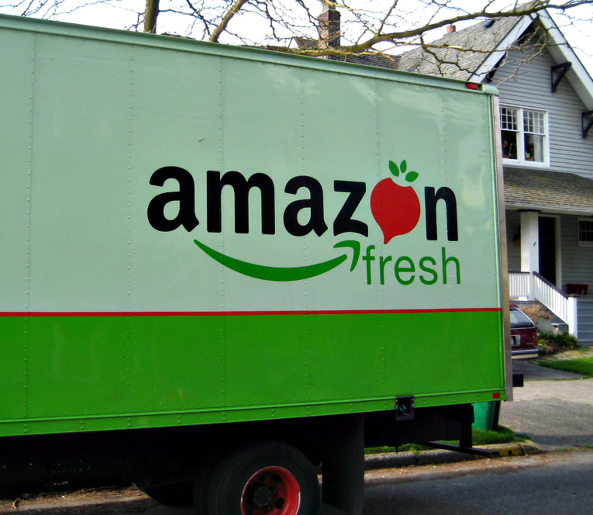 Amazon Grocery 57 Facts About Amazon Fresh Grocery Delivery Delishably