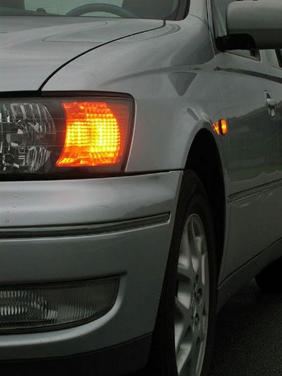 Turn Signal Problems and Diagnosis AxleAddict