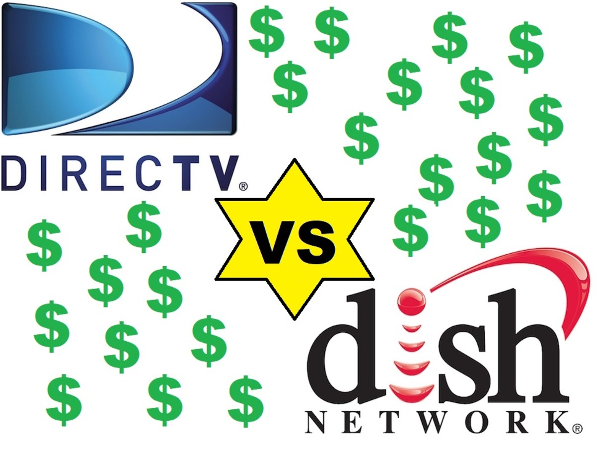 Why Dish Is Better Than DirecTV TurboFuture