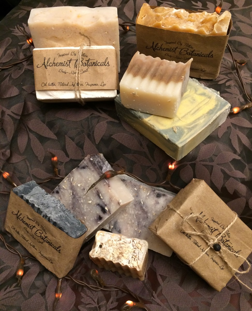 Diy Soap Without Glycerin The Benefits Of Homemade Soap Bellatory