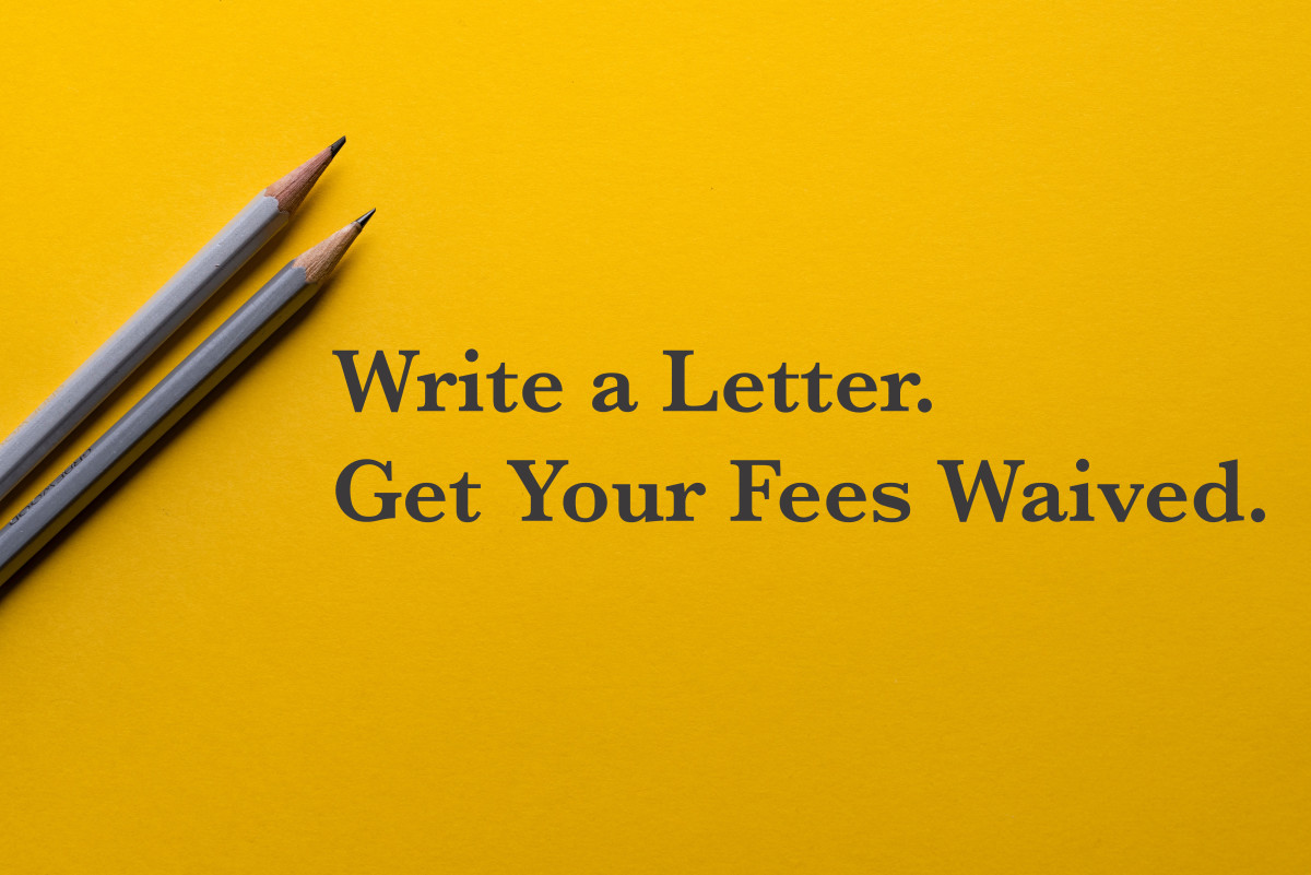 Sample Letter Request Credit Card Company to Waive Late Fees