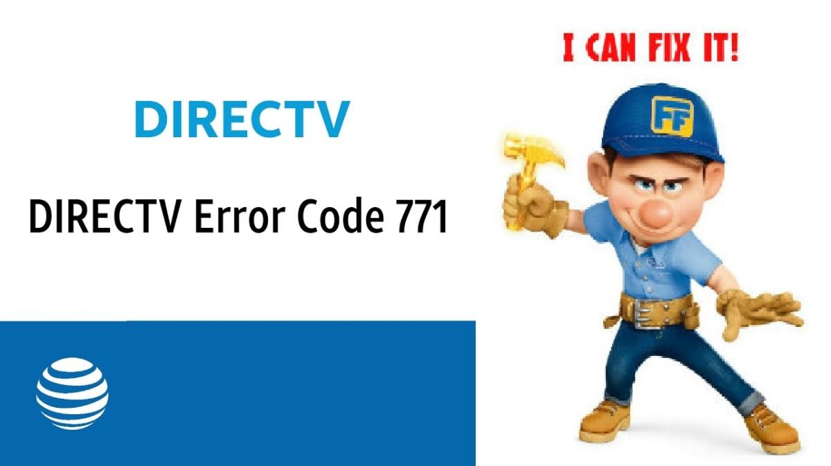 How to Fix \u0027Searching for Satellite Signal - 771\u0027 TurboFuture