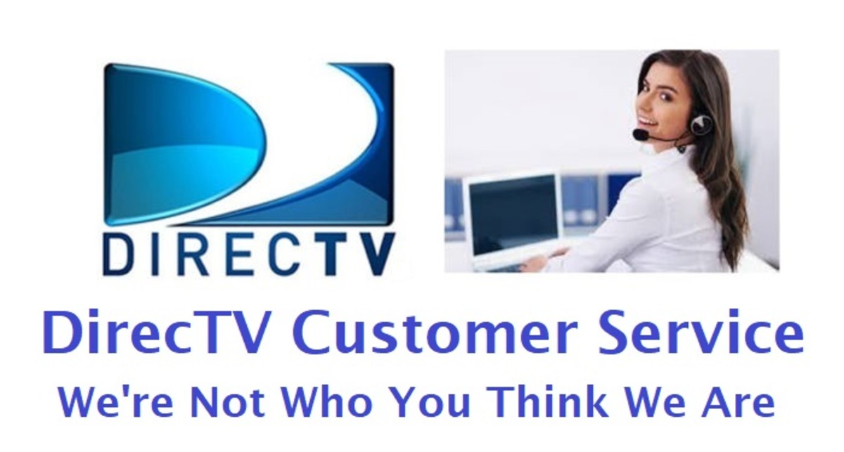Things About DirectTV Customer Service You Didn\u0027t Know HubPages