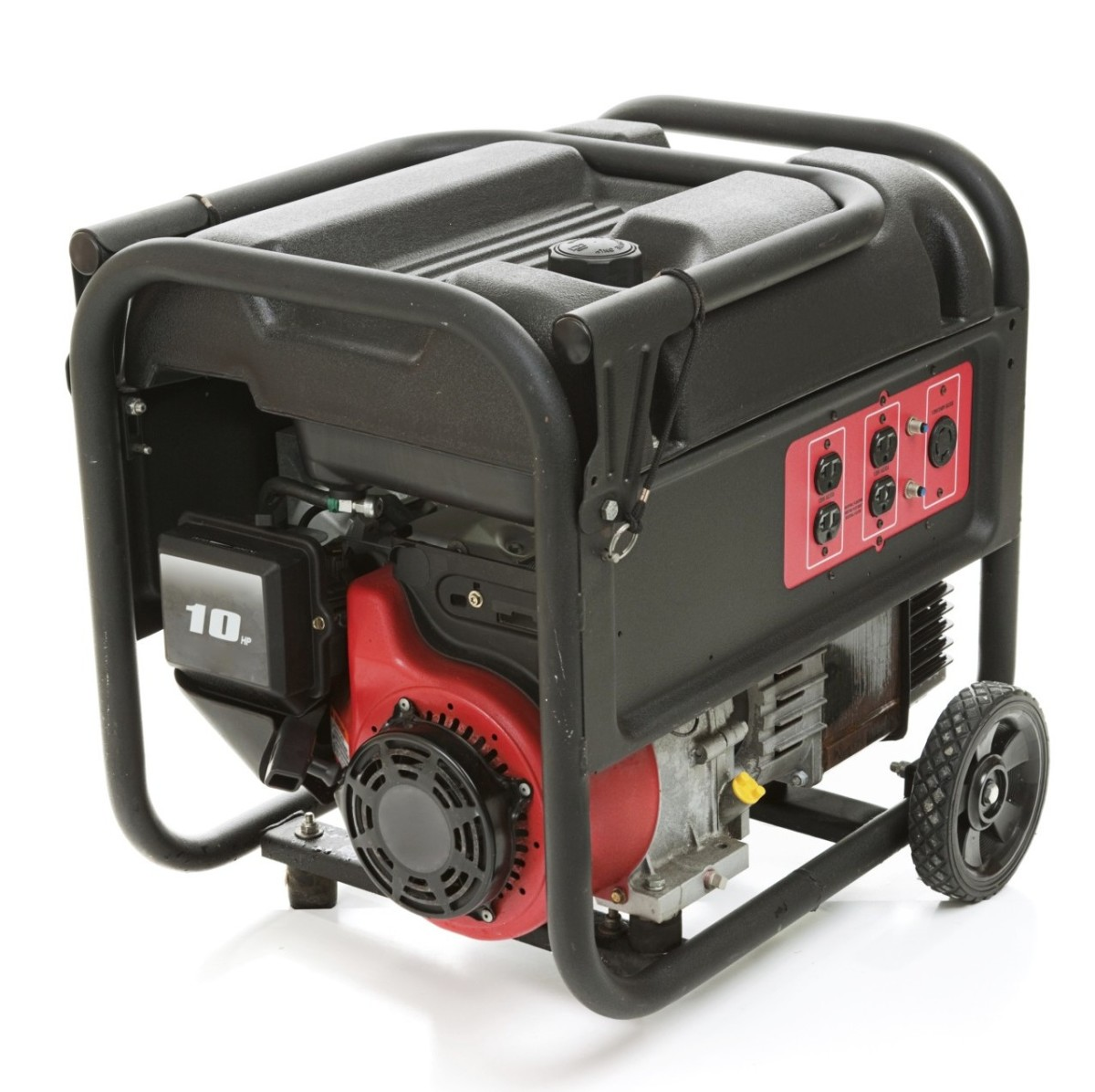 Your RV, Motorhome, or Camper Generator and How It Works AxleAddict
