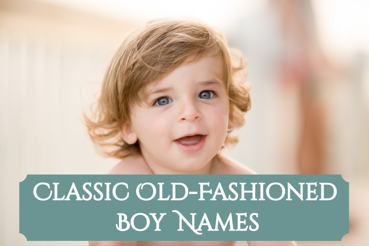 Retro-Cool, Hipster, Vintage Baby Names for Boys WeHaveKids