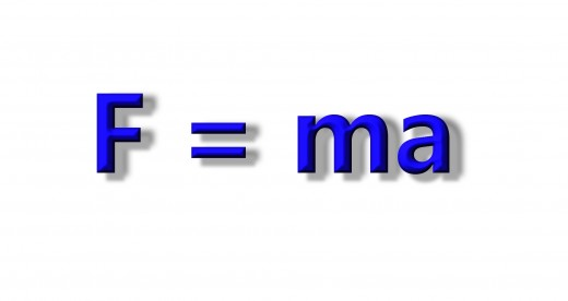 Force, Mass, Acceleration and How to Understand Newton\u0027s Laws of