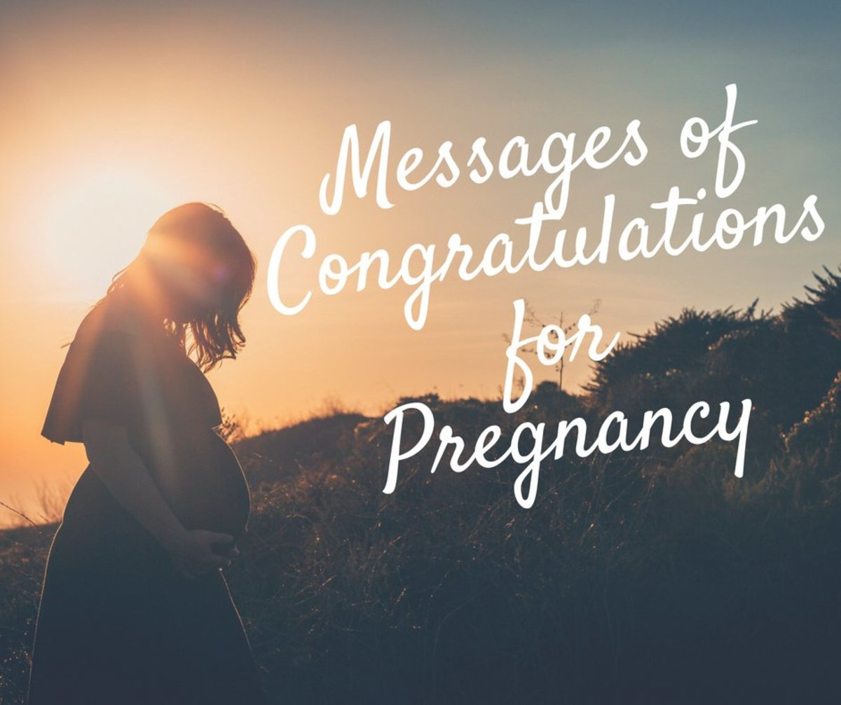 Pregnancy Congratulations Messages, Wishes, and Poems for Cards