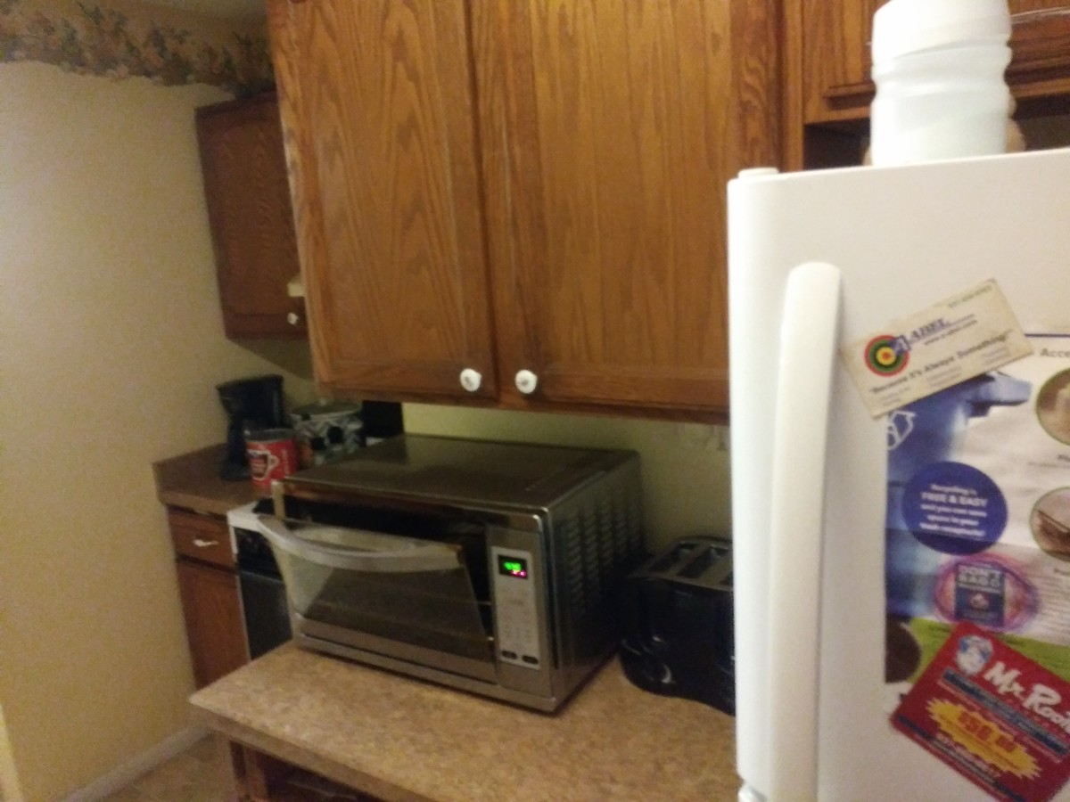 Oster Convection Countertop Oven Reviews Oster Convection Oven Review Dengarden