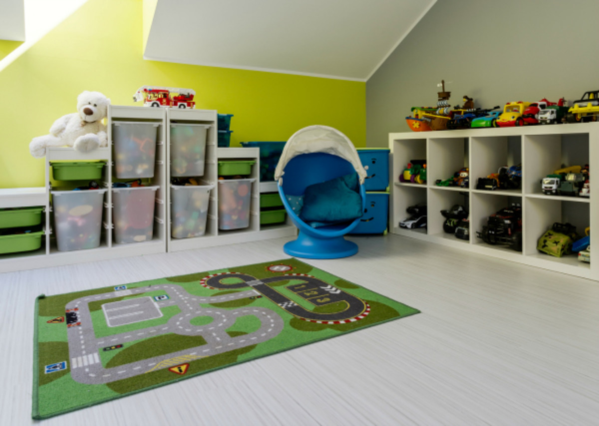 5 Tips To Teach Your Kids To Be Organized Wehavekids