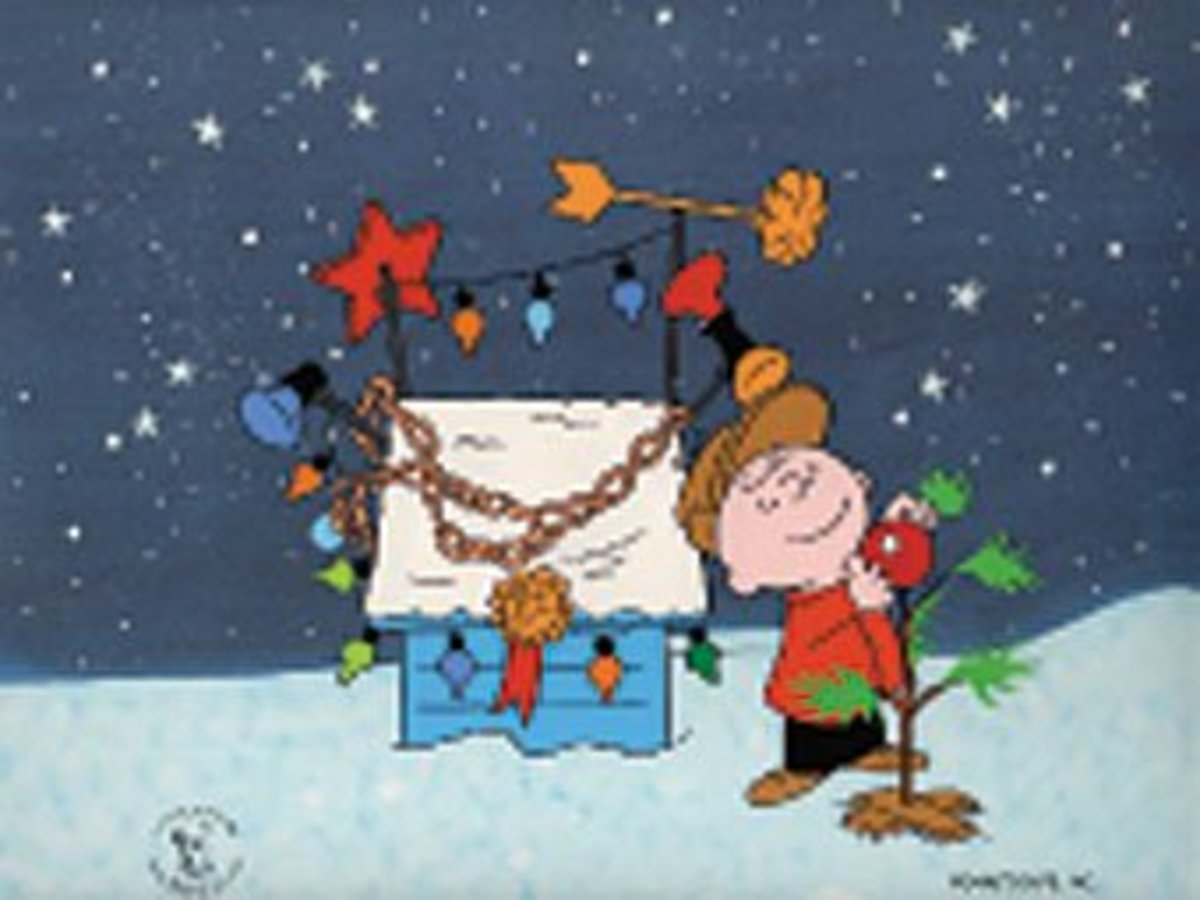 Animated Thanksgiving Wallpaper The 10 Best And Greatest Christmas Albums Of All Time
